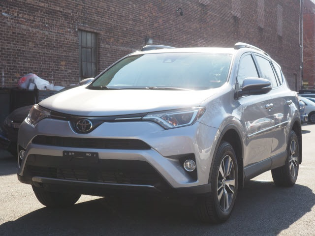 Certified Pre Owned 2017 Toyota Rav4 Xle